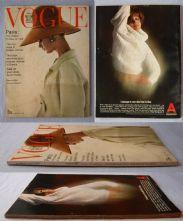 Vogue Magazine - 1963 - March 15th